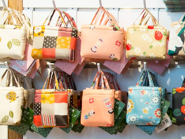 Japanese small bags